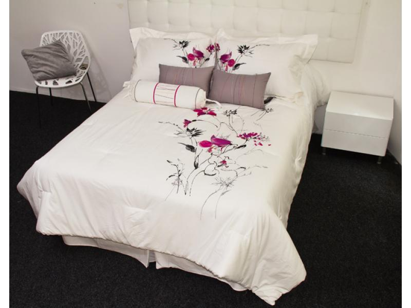 Nino muebles for Cama queen rosen